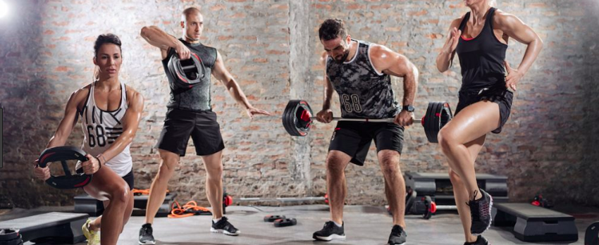 what you should know about cross-training
